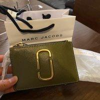 marc jacobs cardholder 卡片套wallet