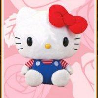 hello kitty公仔 40cm