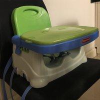 Fisher price 加高嬰兒椅