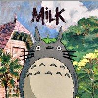 Milk 吉卜力動畫世界