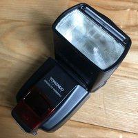 永諾 YN565EX II 相機外置閃光燈