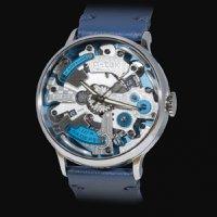 a-tek德國手工機械錶