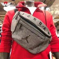 Jordan 胸包 腰包 袋 shoulder bag 大容量